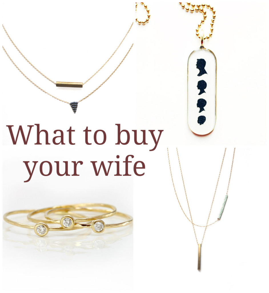 what to buy your wife for valentines day